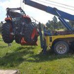 Pierre SD Heavy Duty Towing